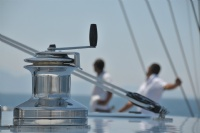 Luxury yacht charter in Turkey and Greece