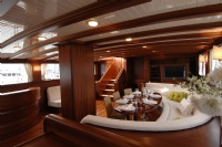yachting charters